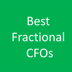 Best Fractional CFO